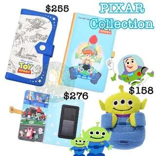 新系列《Pixar Collection》手機殼