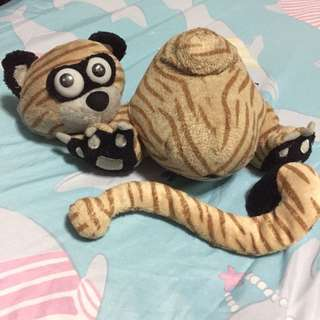 💫Animal stuff toy (removable)