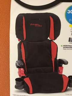 Quality Booster Seat