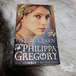 Philippa Gregory - The White Queen
