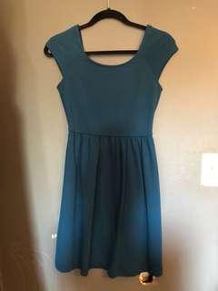 AMERICAN EAGLE maryjane dress size XS