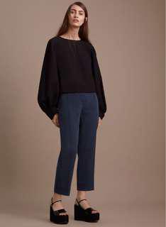 Aritzia babaton 1-01 Tamara pants / size 00