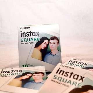 Refill Instax Square Fujifilm SQ6 / SQ10