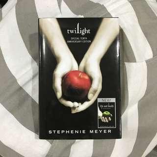 Life and Death / Twilight