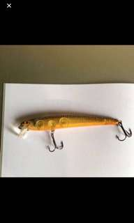 Fishing Lures Rattles