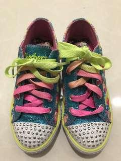Pretty Skechers Shoes