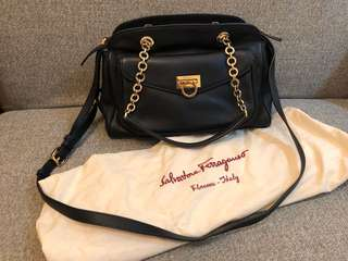 Ferragamo bag