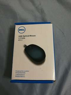 Dell USB Mouse