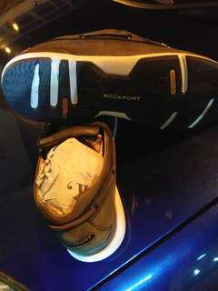 Rockport Boat Shoes