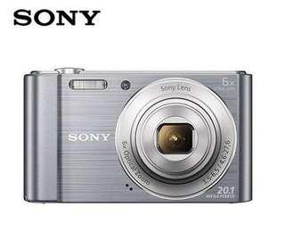 🚚 Sony w810