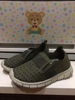 Pre-loved Shoes for Boys (1-2 yrs.old)
