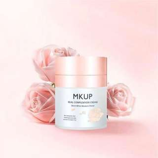 🚚 MKUP Real Complexion Cream