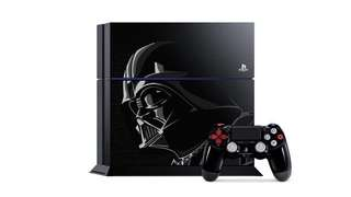 PlayStation 4 Star Wars Limited Edition