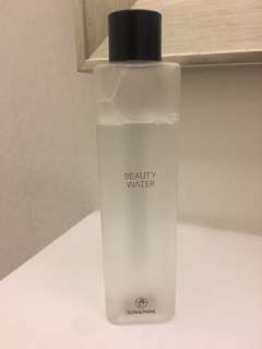 Son and park's beauty water