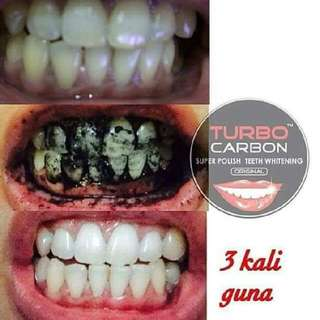 🌺SHOP CLOSED CLEARANCE 🌺🌺Turbo carbon teeth whitening 🌺