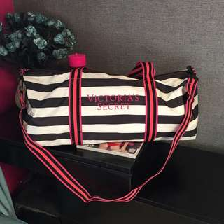 Victoria Secret Sport Travel Gym Bag