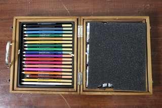 Artist's Loft Multimedia Art set