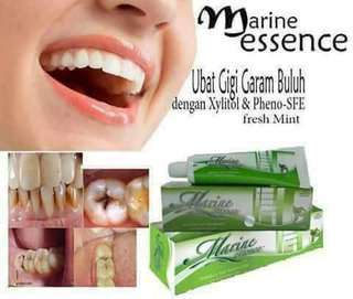 🌺SHOP CLOSED CLEARANCE 🌺🌺Marine toothpaste 🌺