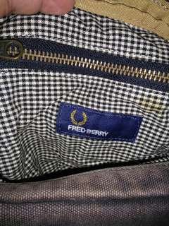 Fred Perry Jeans