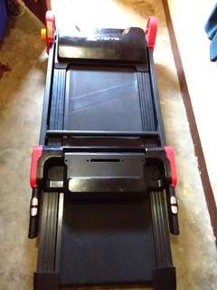 xterra bt280 motorized treadmill