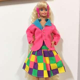 Vintage Doll clothes suitable for barbie