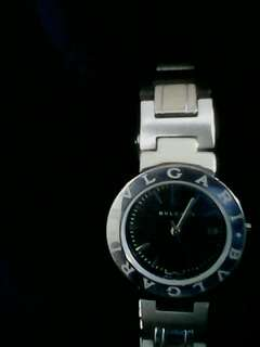 : ForSale or Swap: Pre Owned Bvlgari Watch For Women