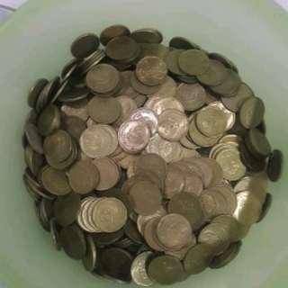 uang koin 500 rupiah