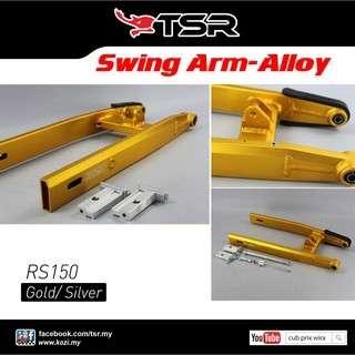 Kozi arm alloy RS150R