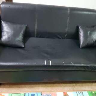 3seater and 2 seater sofas Free