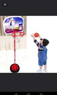Pediasure Basketball Set