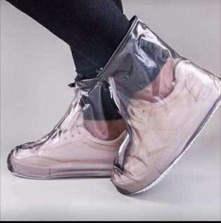 Rain Shoe Cover (Makapal!!!!)
