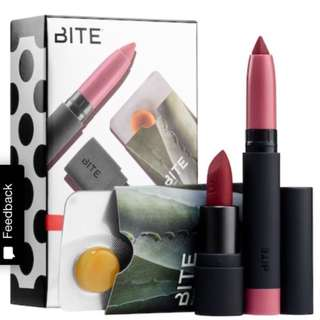 Bite Beauty Lip Kit