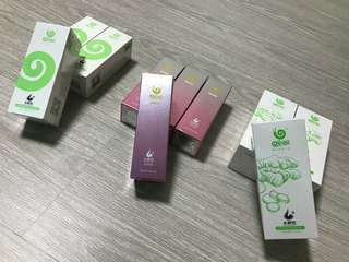 Letting go WOWO Hair Care Product Stocks - Shampoo, Hair Mask & Hair Oil