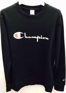 🔥SUPER SALE🔥 Champion Sweatshirt, SALE ends 31/7/2018
