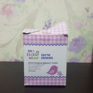 Disposable Breast Pad 26pcs