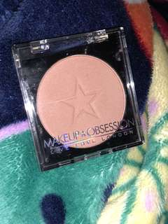 Makeup Obsession Single Eyeshadow