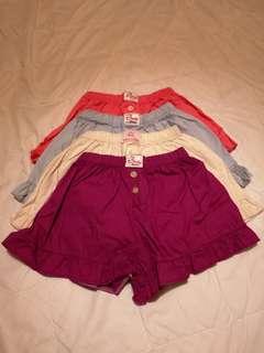 Disney shorts 1T