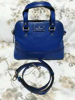 Repriced!Authentic Kate Spade Grove Court Maise 2way bag