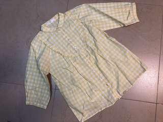 SUIVI blouse