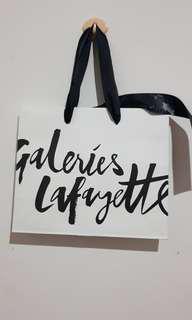 Paper bag Lafayette