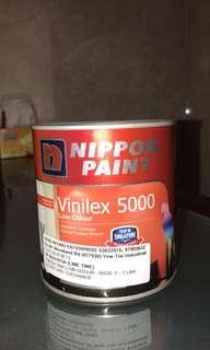 Nippon Paint Vinilex 5000 1L