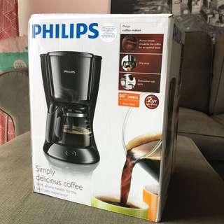 Philips HD7431 Coffee Maker BRAND NEW
