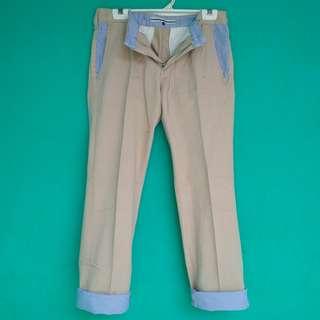 rockabilly pants - celana rockabilly - workpants - chino