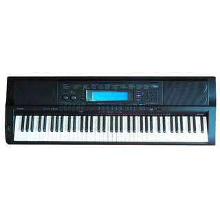卡西歐 Casio WK-500 高階電子琴 76琴鍵 (Casio WK-500 Digital Keyboard 76 keys)