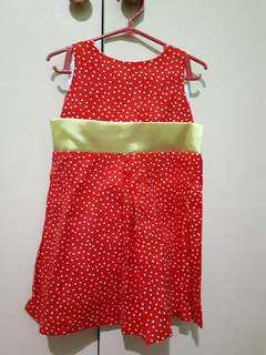 Local Dress