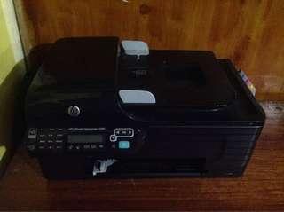 Hp officejet advantage 4500 printer