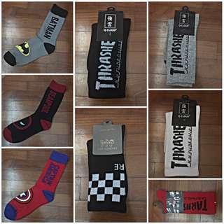 🔥INSTOCKS socks