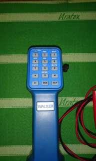 For sale  original walker headset slightly used