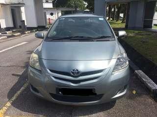 CHEAP CARS FOR RENT(Toyota,Honda,Mitsubishi,Nissan & More)