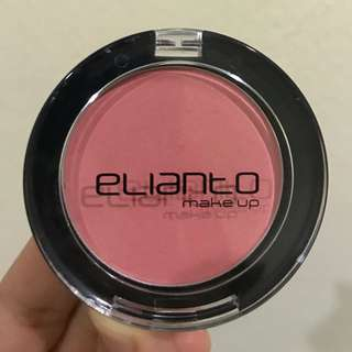 Elianto Mono Blusher